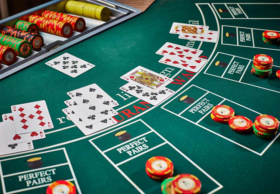 Blackjack Nedir ? – Blackjack Nasıl Oynanır ?